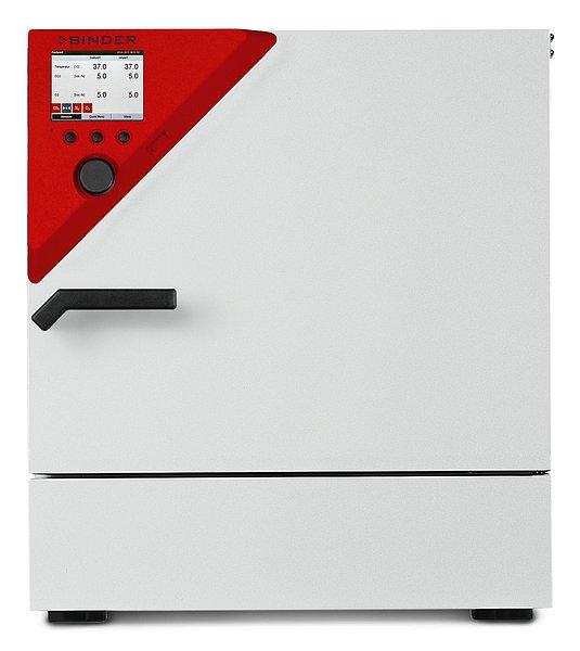 CO₂ инкубатор BINDER со стерилизацией горячим воздухом и стерилизующим нагревание | Модель CB 60