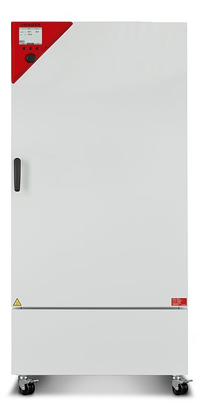 Охлаждающий инкубатор BINDER с термоэлектрическим охлаждением | Модель KB 400