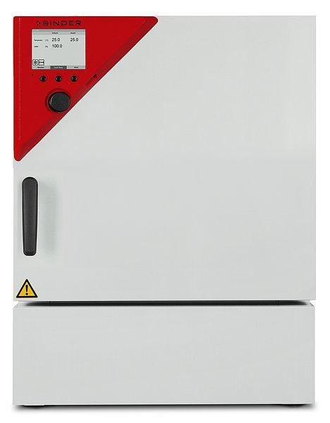 Охлаждающий инкубатор BINDER с термоэлектрическим охлаждением | Модель KB 53