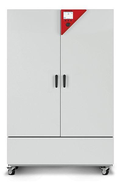 Охлаждающий инкубатор BINDER с термоэлектрическим охлаждением | Модель KB 720