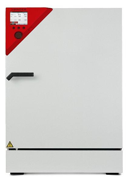 CO₂ инкубатор BINDER со стерилизацией горячим воздухом и стерилизующим нагреванием | Модель СВ 220