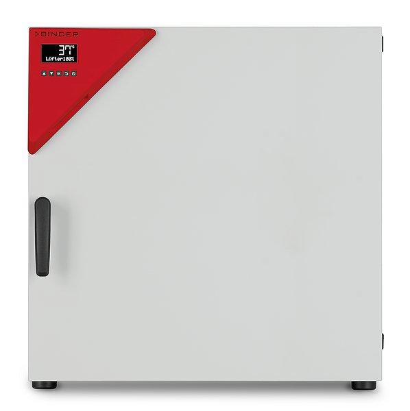 Стандартный инкубатор BINDER с естественной конвекцией серии BD Avantgarde.Line | Модель BD 115