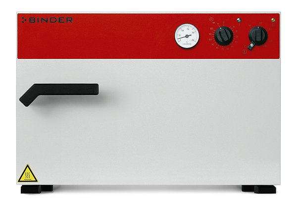 Сушильная и нагревательная камера BINDER с механической регулировкой серии E Classic.Line | Модель Е 28