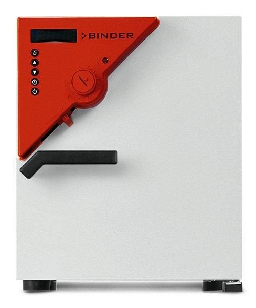 Сушильная и нагревательная камера BINDER с естественной конвекцией серии ED Classic.Line | Модель ED 23