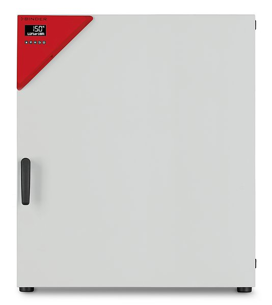 Сушильная и нагревательная камера BINDER с естественной конвекцией серии ED Avantgarde.Line | Модель ED 260