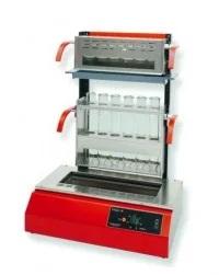 Инфракрасный дигестор BEHROTEST® INKJEL тип 625P для 6 сосудов на 250мл