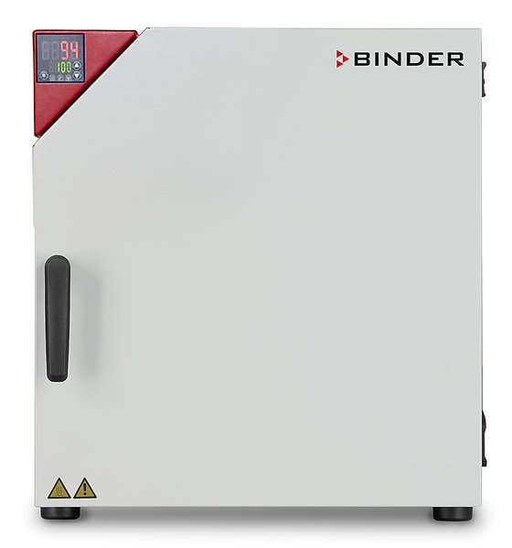 Сушильная и нагревательная камера BINDER с принудительной конвекцией серии FD-S Solid.Line | Модель 56