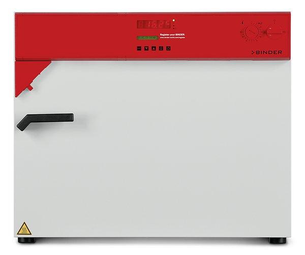 Сушильная и нагревательная камера BINDER с принудительной конвекцией и программными функциями серии FP Classic.Line | Модель FP 115