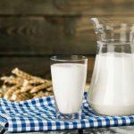 12.03.2020 За первые два месяца года доходы производителей молока превысили прошлогодние на 21,6%