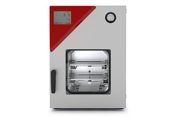Вакуумная сушильная камера BINDER для легковоспламеняющихся растворителей серии VDL | Модель 23