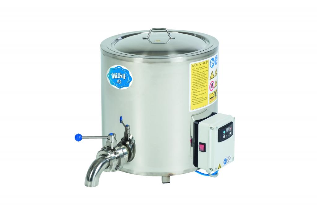 MILKYDAY нагреватель для  пастеризатора сыра и йогурта Milky FJ 50 E (230V)