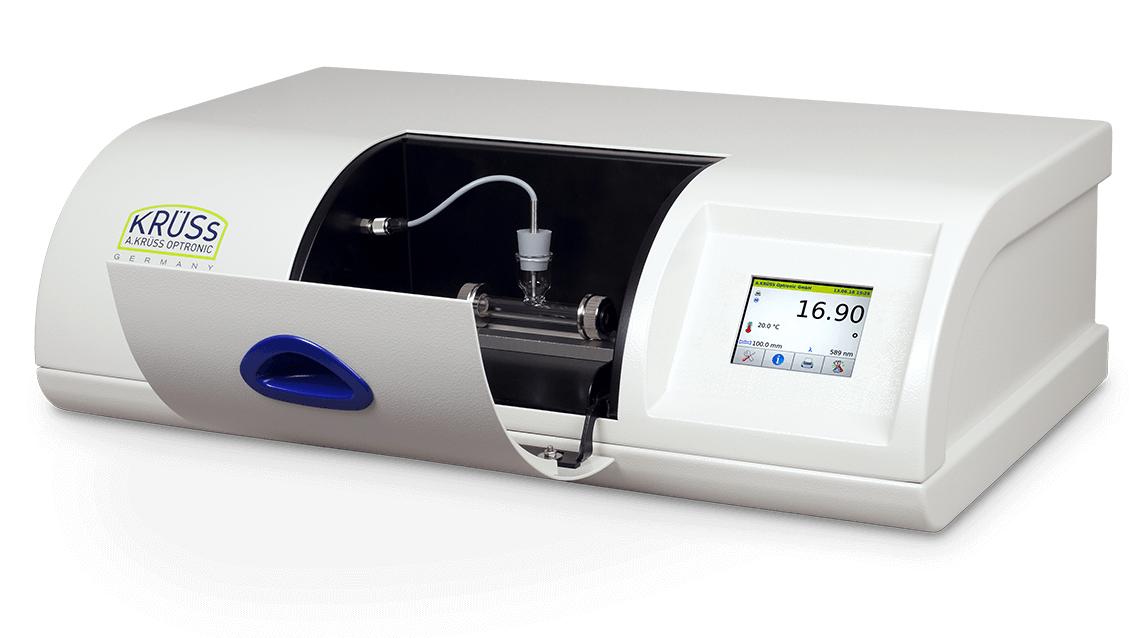 KRÜSS поляриметр для стандартных измерений P3000