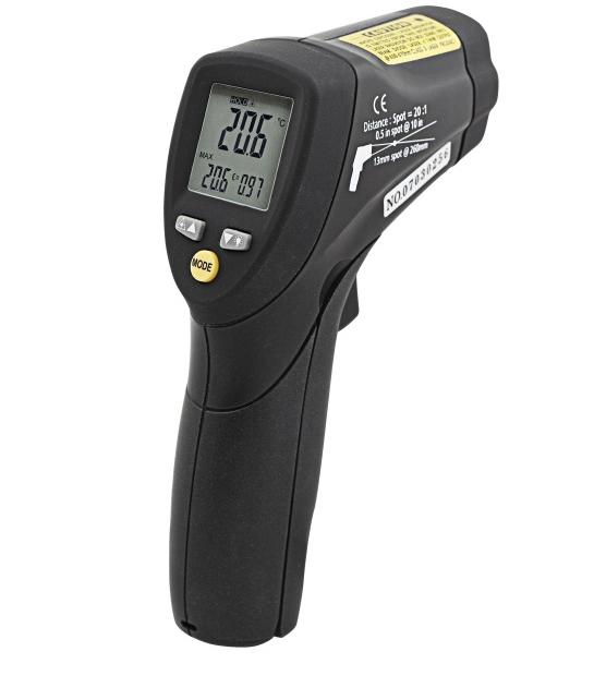 Инфракрасный термометр  TFA «ScanTemp 485»