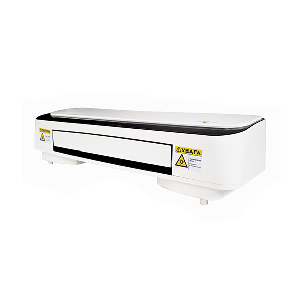 Рециркулятор бактерицидный Аэрэкс-профешнл 80, рециркулятор воздуха для дома и офиса, с пультом ДУ MEDNOVA