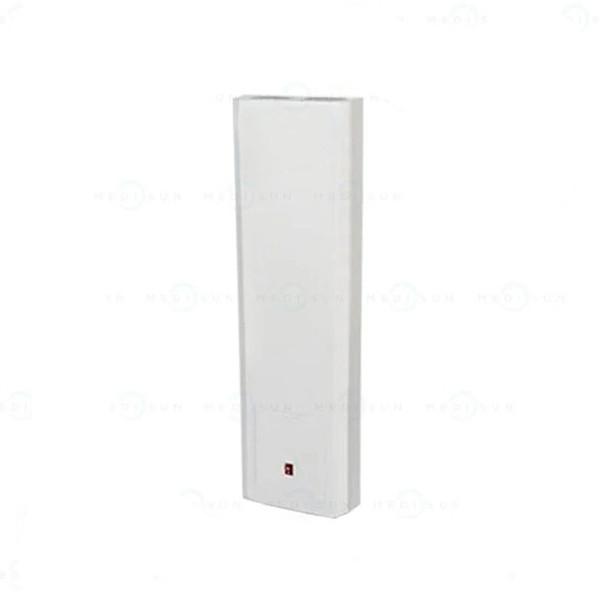 Рециркулятор бактерицидный (обеззараживатель воздуха медицинский) для офиса и дома Аэрэкс MEDNOVA Проф 180