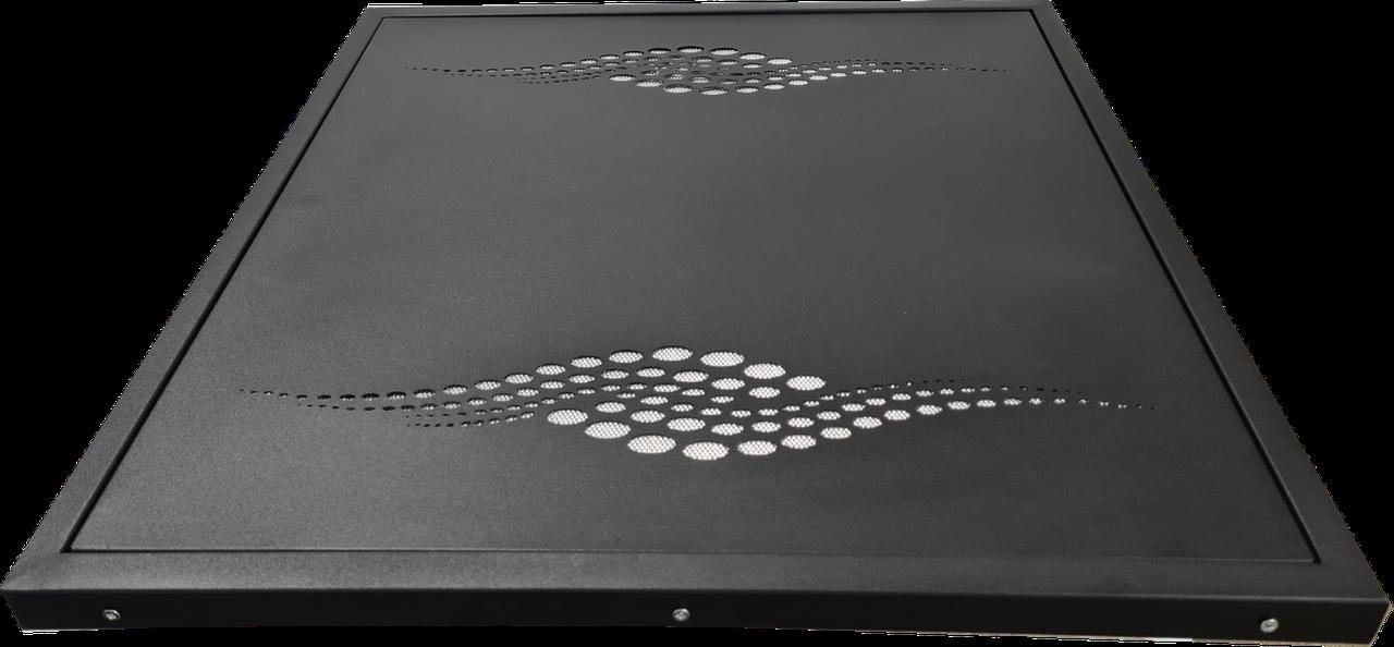 Рециркулятор-облучатель бактерицидный настенный, рециркулятор воздуха Аэрэкс MEDNOVA Макс 30 черный